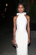 JASMINE TOOKES at Cipriani in New York 11/04/2019