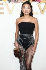 JEANNIE MAI at 3rd Annual #revolveawards in Hollywood 11/15/2019