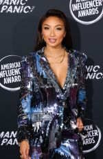 JEANNIE MAI at American Influencer Awards in Hollywood 11/18/2019