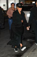 JENNIFER LOPEZ Out and About in New York 11/14/2019