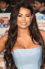 JESSICA WRIGHT at Pride of Britain 2019 Awards in London 10/28/2019