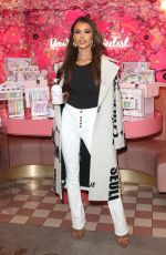 JOANNA CHIMONIDES at Beauticology x Elan Cafe Launch Event in London 11/15/2019