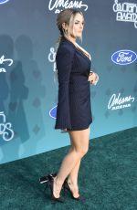 JOANNA JOJO LEVESQUE at 2019 Bet Soul Train Awards in Las Vegas 11/17/2019
