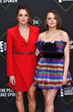 JOEY KING at People