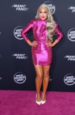 KANDEE JOHNSON at American Influencer Awards in Hollywood 11/18/2019