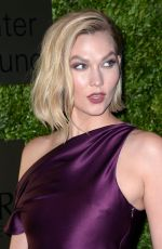 KARLIE KLOSS at Lincoln Center Corporate Fashion Fund Gala in New York 11/18/2019