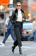KARLIE KLOSS Out in New York 11/08/2019