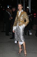 KAROLINA KURKOVA at 2019 Glamour Women of the Year Awards in New York 11/11/2019