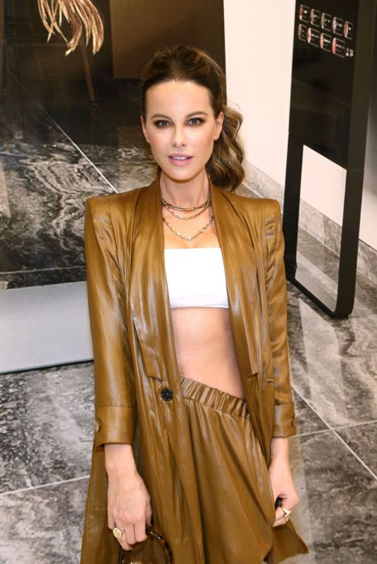 KATE BECKINSALE at Mirror Westfield Century City Grand Opening in Century City 11/19/2019