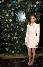 KATE MARA at Ovarian Cancer Research Alliance Presents Style Lab in New York 11/06/2019