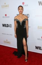 KATIE CLEARY at 2019 Wildaid Gala in Beverly Hills 11/09/2019
