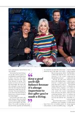 KATY PERRY in Rolling Stone Magazine, India November 2019