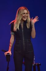 KELSEA BALLERINI Performs at Stars and Strings Presented by Ram Trucks Built to Serve in Detroit 11/06/2019