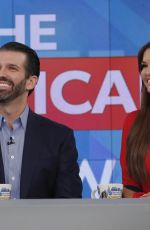 KIMBERLY GUILFOYLE at The View 11/07/2019