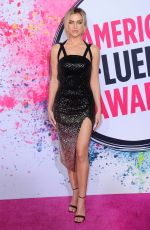 LALA KENT at American Influencer Awards in Hollywood 11/18/2019
