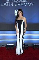 LAUREN JAREGUI at 20th Annual Latin Grammy Awards in Las Vegas 11/14/2019