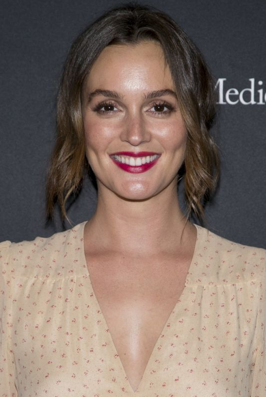 LEIGHTON MEESTER at The Americana at Brand Annual Christmas Tree Lighting in Glendale 11/14/2019