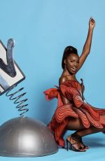LEOMIE ANDERSON - MTV EMA