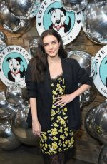 LILIMAR HERNANDEZ at Love Leo Rescue's 2nd Annual Cocktails for a Cause in Los Angeles 11/06/2019