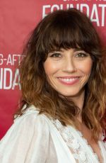 LINDA CARDELLINI at Sag-aftra Foundation Conversations with Dead to Me in Los Angeles 11/19/2019