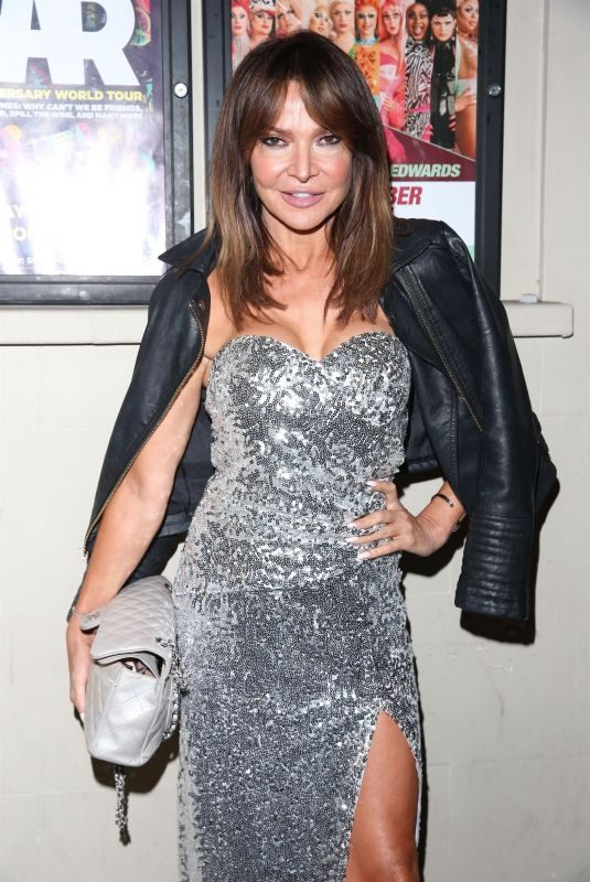LIZZIE CUNDY at Rise of the Footsoldier 4: Marbella Premiere in London 11/01/2019