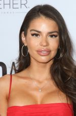 MABELYNN CAPELUJ at 2019 Wildaid Gala in Beverly Hills 11/09/2019
