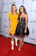 MADDIE ZIEGLER at Ice Princess Lily Premiere in Santa Monica 11/16/2019