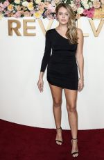 MADISON NAGLE at 3rd Annual #revolveawards in Hollywood 11/15/2019