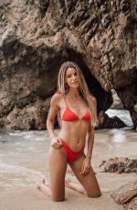 MADISON REED in Bikini at a Photoshoot in Puerto Vallarta, November 2019