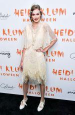 MALUMA at Heidi Klum