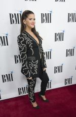 MAREN MORRIS at 67th Annual BMI Country Awards in Nashville 11/12/2019