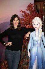 MAREVA GALANTER at Frozen 2 Premeire in Paris 11/13/2019