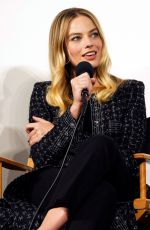 MARGOT ROBBIE at Once Upon A Time in Hollywood Special Screening in Los Angeles 11/02/2019