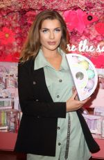 MARIA WILD at Beauticology x Elan Cafe Launch Event in London 11/15/2019