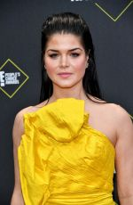 MARIE AVGEROPOULOS at People
