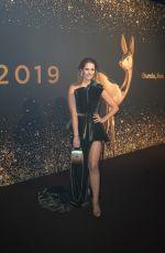 MARIELE HOPPNER at Bambi Award 11/21/2019