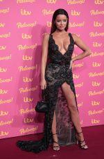 MAURA HIGGINS at ITV Palooza 2019 in London 11/12/2019