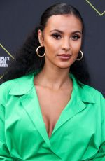 MAYA JAMA at People