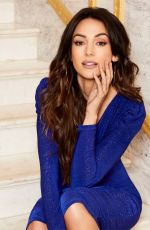 MICHELLE KEEGAN for New Party Collection with Very, 2019