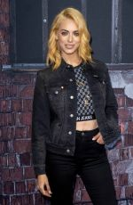 MIRIAM LEONE at a Calvin Klein Event 11/20/2019