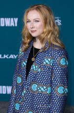MOLLY QUINN at Midway Premiere in Westwood 11/05/2019