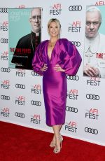 MOLLY SIMS at The Two Popes Premiere at AFI Fest 2019 in Hollywood 11/18/2019
