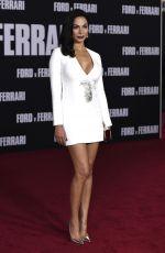 MORAN ATIAS at Ford v Ferrari Premiere in Hollywood 11/04/2019