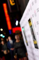 NATALIE PORTMAN at Queen & Slim Premiere at AFI Fest 2019 in Hollywood 11/14/2019