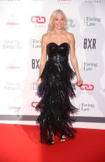NELL MCANDREW at Caudwell Children Float Like a Butterfly Ball in London 11/16/2019