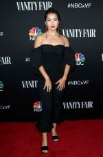 NICHOLE BLOOM at NBC and Vanity Fair