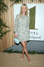 NICKY HILTON at 1 Hotel West Hollywood Opening in West Hollywood 11/05/2019