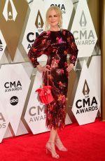 NICOLE KIDMAN at 2019 CMA Awards in Nashville 11/13/2019