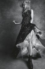 NICOLE KIDMAN in Vogue Magazine, Australia December 2019