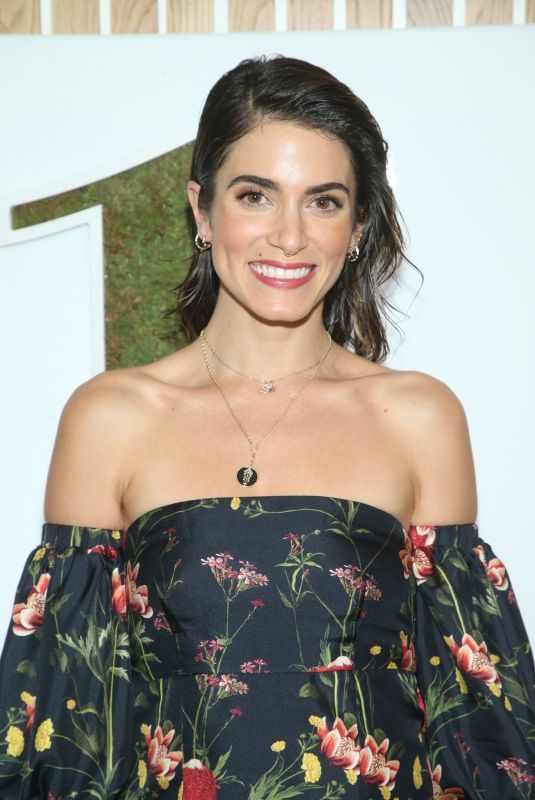 NIKKI REED at 1 Hotel West Hollywood Opening in Los Angeles 11/05/2019